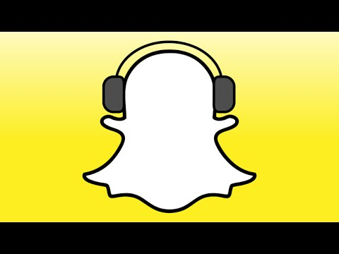 Add Spotify Music To Your Snapchat Content With This