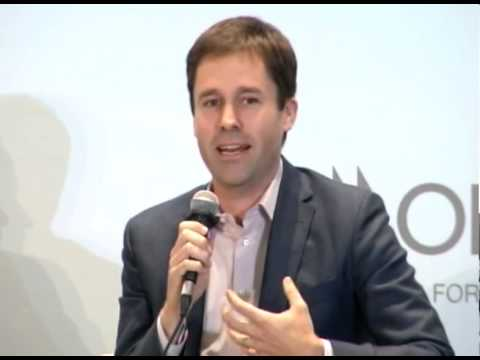 GBLC 2013: How do multinationals look at Europe?
