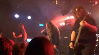Obituary @ Burgerweeshuis - Deventer - Stinkupuss