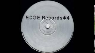 DJ Edge - Bass Trnce (Edge Records)