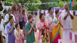 Pa Pa Pa | Bairavaa | Official |Video |Song | Vijay |Keerthy Suresh| TnHD.IN