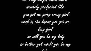 spawnbreezie oh my goodness with lyrics.wmv