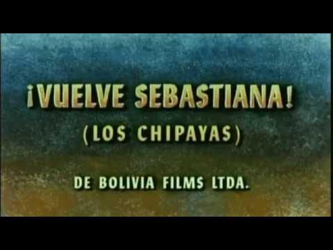 Tráiler: Vuelve Sebastiana (Jorge Ruiz, 1953)