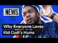 A  Expert Explains Why Everyone Loves Kid Cudi's Hums  Genius News