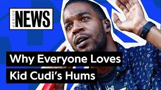 An Expert Explains Why Everyone Loves Kid Cudi's Hums   Genius News