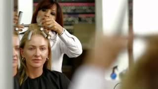 Haar Styling Tipps für dünnes Haar