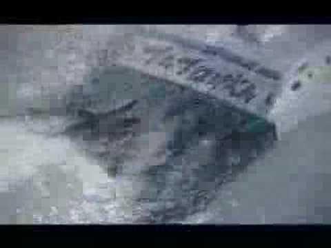 Tatonka - Apache Go-Fast  Boat