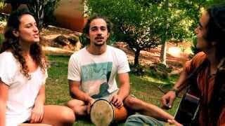 TRILÚMIA - Filhos de Gandhi (Gilberto Gil)