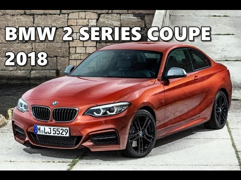 2018 Bmw 2 Series M240i Coupe Youtube
