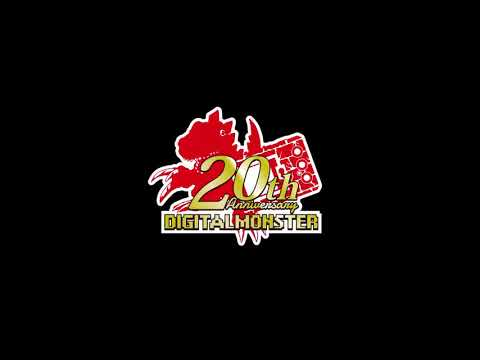 Digimon Story Cyber Sleuth Hackers Memory Opening (Fan-Made)