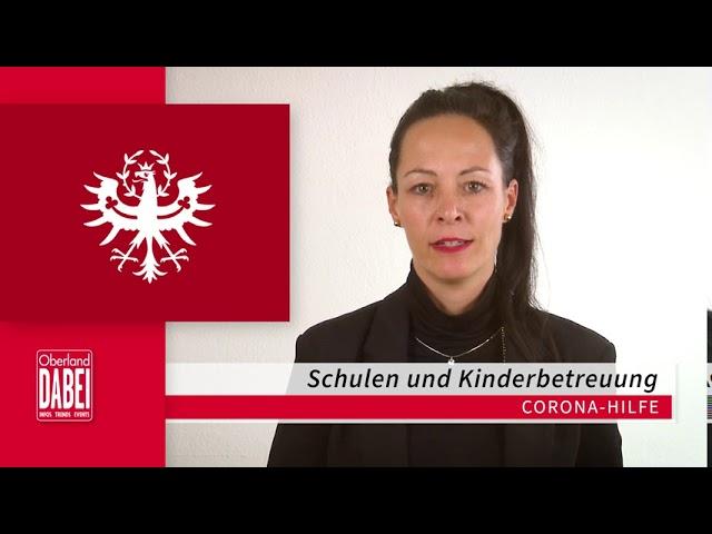 Oberland DABEI Newsflash 06.10.2020