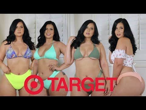 I SPENT $300 ON TARGET SWIMSUITS!. http://bit.ly/2Luzs9o