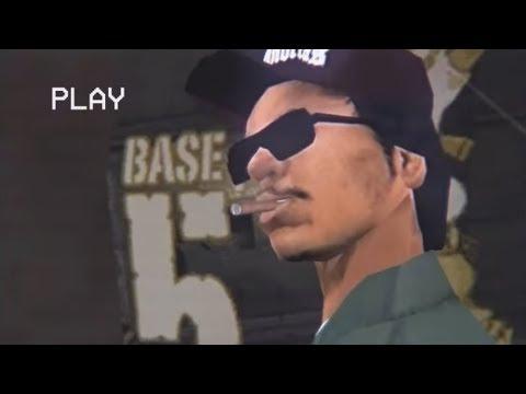 Grove Street Rap