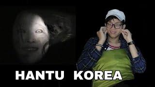 JENIS - JENIS HANTU KOREA, ft. Alphiandi