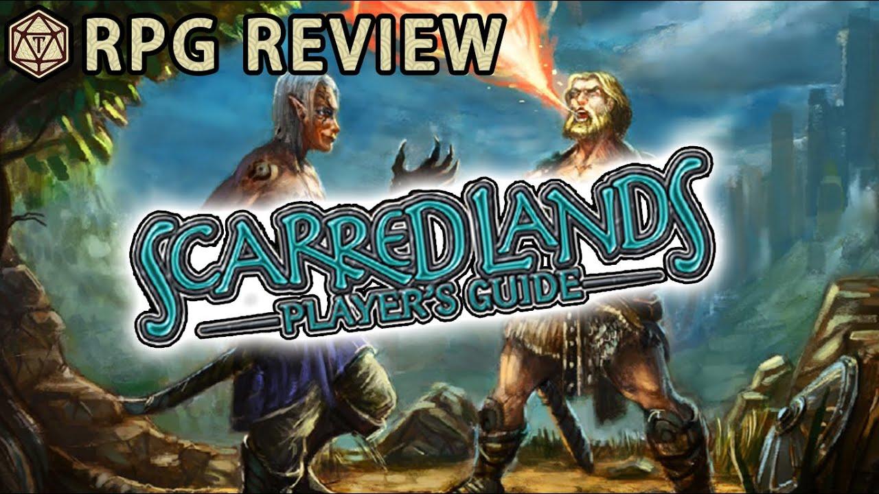 Icrpg 2e Review