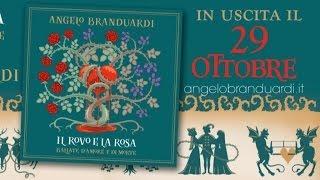 Prossima Uscita 29 Ottobre 2013. IL ROVO E LA ROSA - BALLATE D'AMOR...