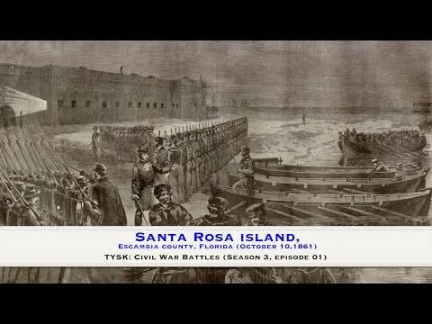 S3E01 Santa Rosa Island   TYSK CWB