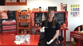 Comment réparer tout type de fuite | BANDE ANTI FUITE