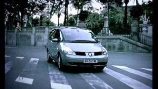 2002 Renault - Espace IV phase 1