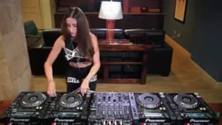 the sexy  DJ Juicy M xxx