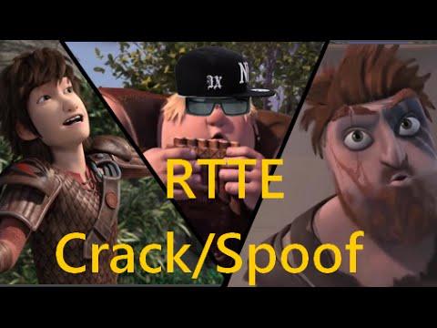Dragons RTTE Crack/Spoof #1