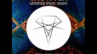 Showtek - Satisfied (Lennart Schroot Bootleg) ft. Vassy [FREE DOWNLOAD]