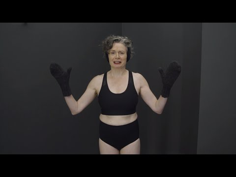 Judith Lucy: Cryotherapy
