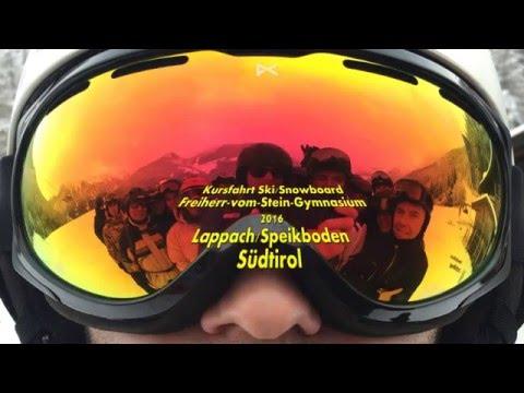 Grundkurs Ski/Snowboard 2016