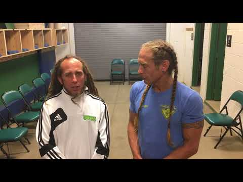 Waza Interview - Dominic And Mario Scicluna - 12-16-17