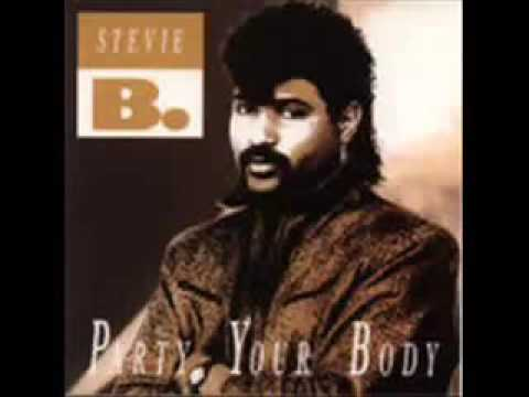 Stevie B   Diamond Girl