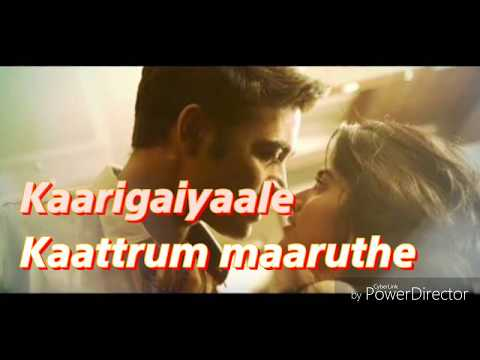 Naan Pizhaippeno....song (lyrics) // Whatsapp Status Tamil........