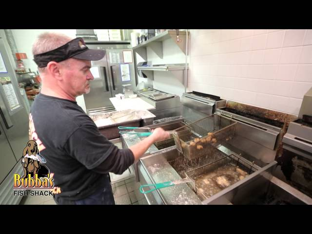 Videos bubba fish videos trailers photos videos for Bubbas fish shack