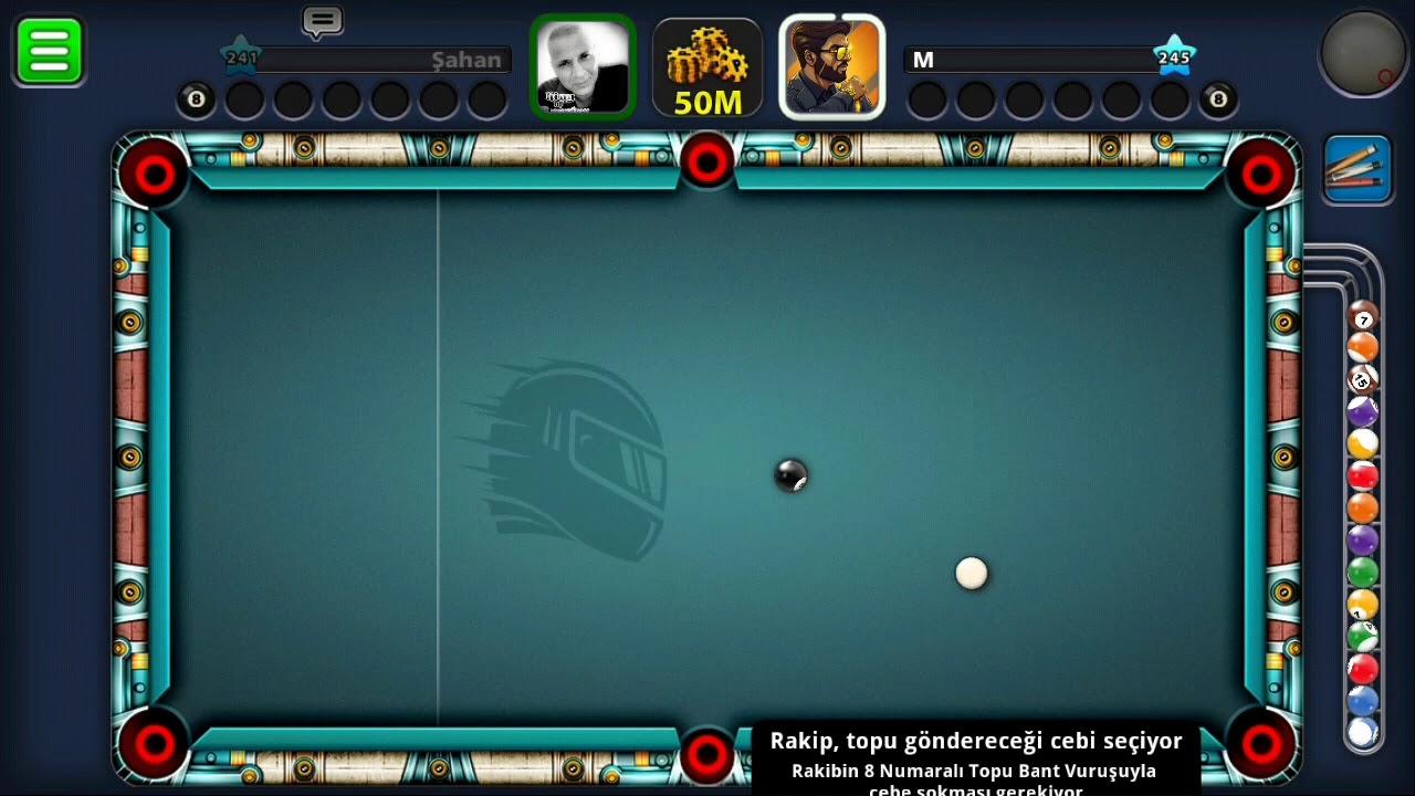 8ball Pool Billard