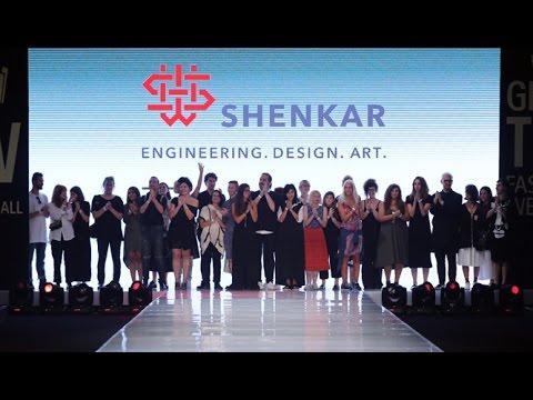Gindi Fashion Show: Shenkar's Avant-Garde Collection
