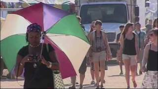 Heat Wave Hits the East Coast