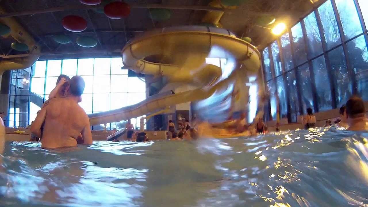Riviera Wave Pool Torquay Youtube
