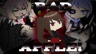 Bad Apple ~ Gacha MAP/MEP