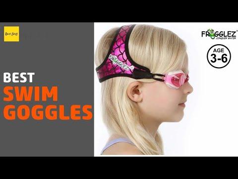 ��7 Best Swim Goggles 2020