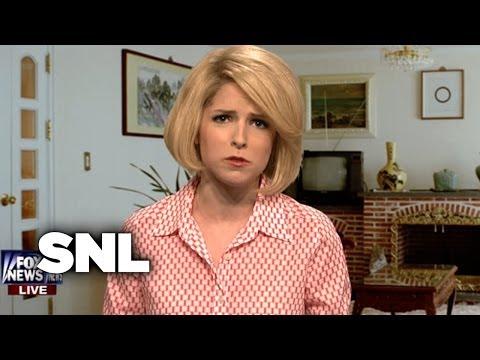 Fox & Friends- Saturday Night Live