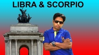 Visakha Nakshatra (Vedic Astrology) Libra & Scopio Horoscope Secrets Ep. 16