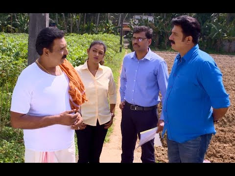 Mazhavil Manorama CBI Diary Episode 8