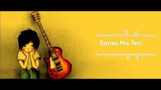 Sanso Ma Teri Song Instrument Ringtone Famous Ringtone SMS Ringtone New Ringtone 2021 screenshot 4