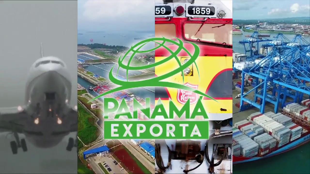 Resultado de imagen para Panamá Exporta