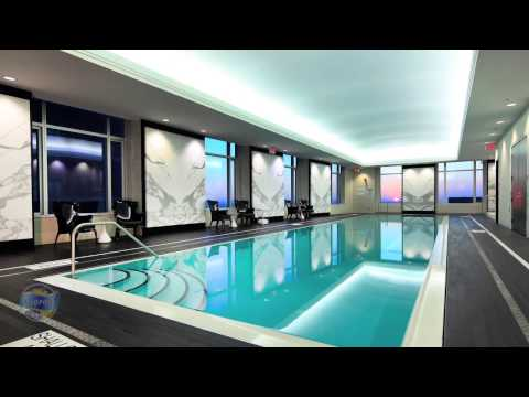Testimonial about Stretch Ceilings in Trump International Hotel and Tower. Toronto