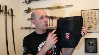 neyman fencing thokk gloves review gpc