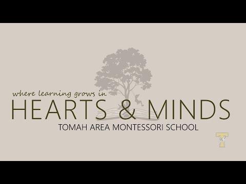 Tomah Area Montessori School (TAMS) - Programs