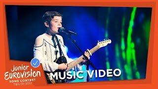 Video MUIREANN MCDONNELL - SUILE GLASA - IRELAND 🇮🇪 - OFFICIAL MUSIC VIDEO - JUNIOR EUROVISION 2017 download MP3, 3GP, MP4, WEBM, AVI, FLV November 2017