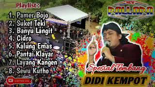 Download Lagu Full Album Terbaru New Pallapa - Spesial [ DIDI KEMPOT ] mp3