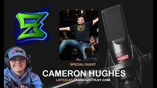 Zander's Podcast   Episode 11   Cameron Hughes