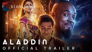 2019 Aladdin Official Trailer 2 HD Walt Disney Pictures